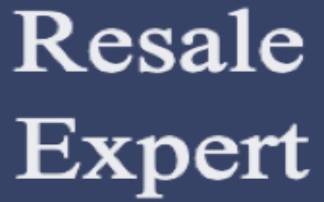 Resale Expert
