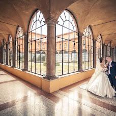 Wedding photographer Cristian Mihaila (cristianmihaila). Photo of 10.05.2017