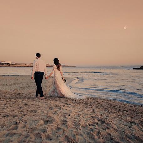 Wedding photographer Viktoriya Yanushevich (VikaYanuahevych). Photo of 11.01.2018