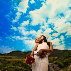 Wedding photographer Sid Oliveira (sidoliveira). Photo of 29.10.2017