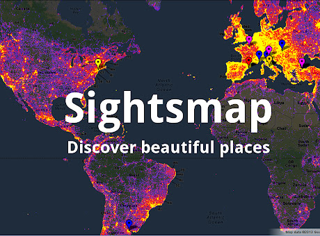 Sightsmap