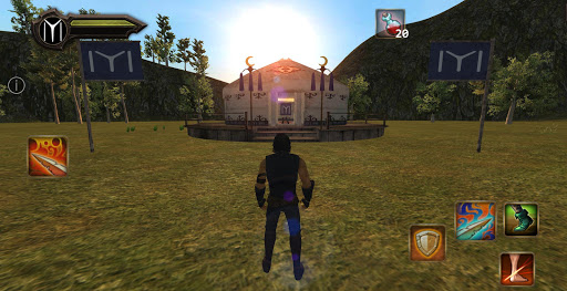 Osman Gazi android2mod screenshots 1