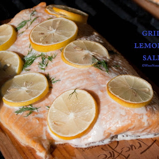 Lemon Dill Salmon With Capers Recipes