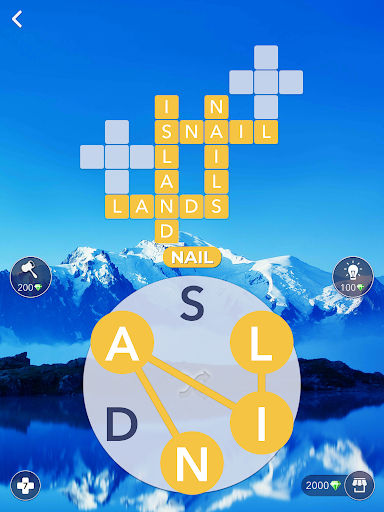 Words of Wonders: Crossword to Connect Vocabulary 2.1.2 Screenshots 11