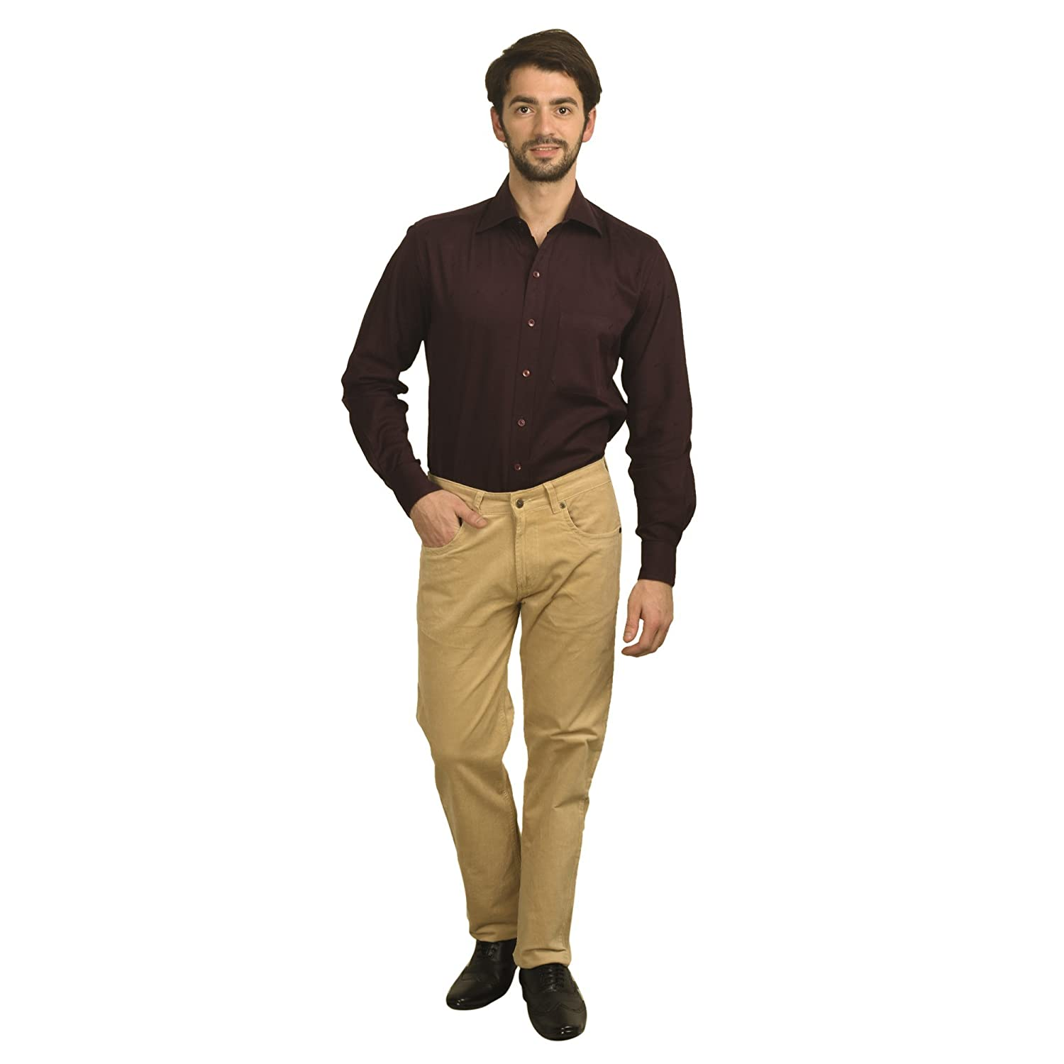 Cords Trousers For Men