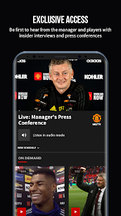 MUTV – Manchester United TV 2