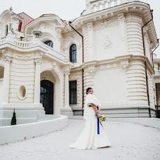 Wedding photographer Vyacheslav Gallay (gallay). Photo of 12.11.2014