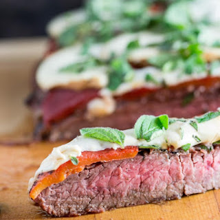 Baked Beef Flank Steak Recipes
