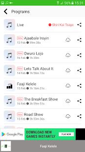 Fresh FM Nigeria - náhled