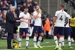 """Mourinho ziet geen wisselmogelijkheden en trekt aan de alarmbel bij Tottenham: """"Als Chelsea wil winnen, kan het nog snel Batshuayi brengen..."""""""