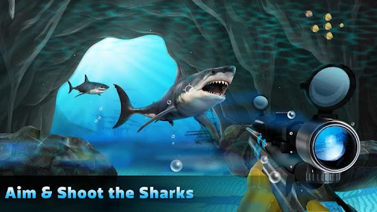 Shark Hunting- screenshot thumbnail