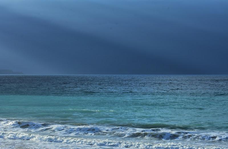 i colori del temporale di Boboparra