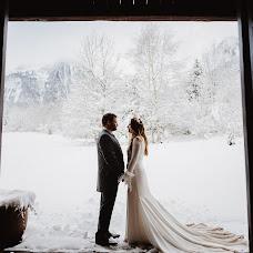 Wedding photographer Sergio García (sergiogarcaia). Photo of 17.09.2018