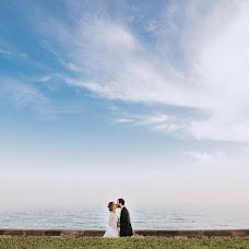 Fotografo di matrimoni Stefano Roscetti (StefanoRoscetti). Foto del 10.07.2019