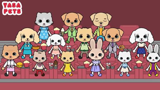 Télécharger Gratuit Yasa Pets Mall apk mod screenshots 4