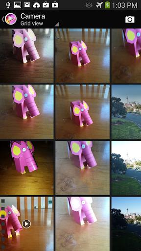 Snap Camera HDR screenshot 7