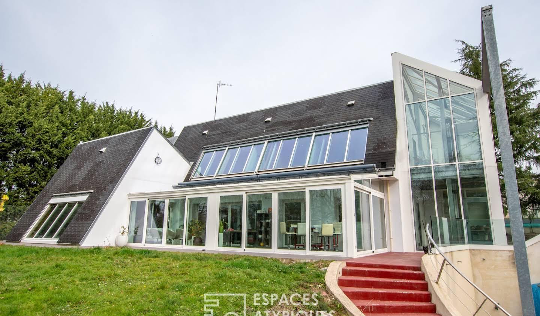 House Saint-Roch
