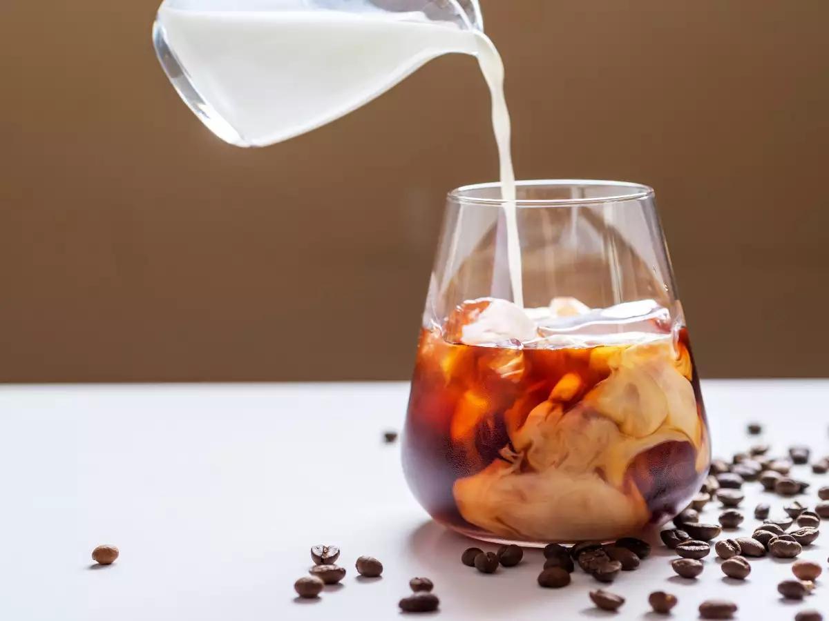 Nét độc đáo của cà phê Cold Brew