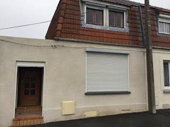 maison à Neuville-sur-Escaut (59)