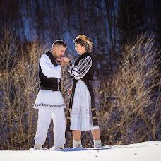 Wedding photographer Gapsea Mihai-Daniel (mihaidaniel). Photo of 06.12.2017