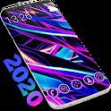 New Launcher 2020 icon
