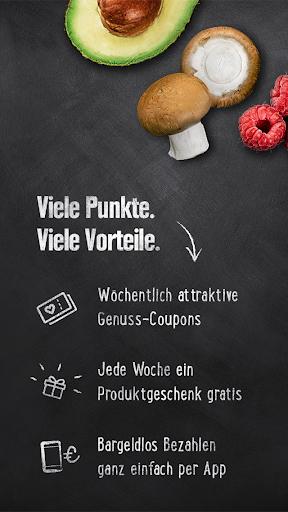 Genuss+ - Mobile Coupons und Gutscheine 1.16.1 screenshots 3