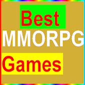 MMORPG Games