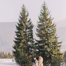 Wedding photographer Ira Bordovskaya (irenebordo). Photo of 12.02.2017