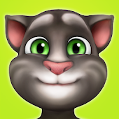 Mein Talking Tom icon