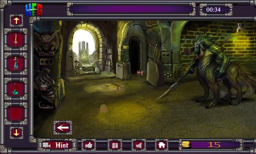 Escape Room - Beyond Life - unlock doors find keys filehippodl screenshot 9