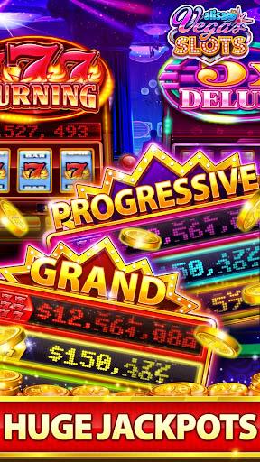 VEGAS Slots by Alisa u2013u00a0Free Fun Vegas Casino Games 1.28.2 screenshots 2