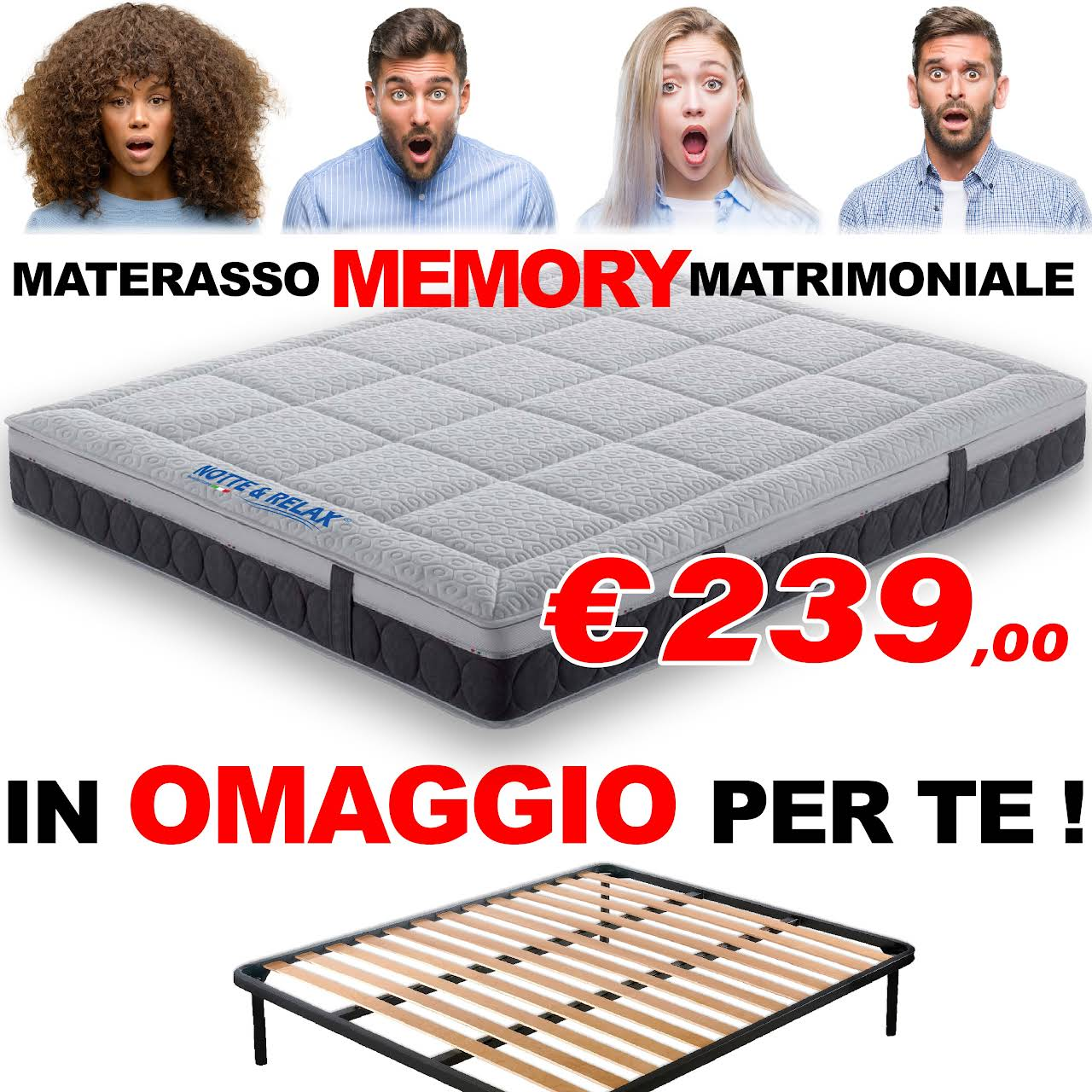 Notte Relax Materassi.Notte Relax Materassi Negozio Di Materassi A Cecchina