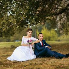 Wedding photographer Tatyana Pugach (tatyanapugach). Photo of 24.11.2015
