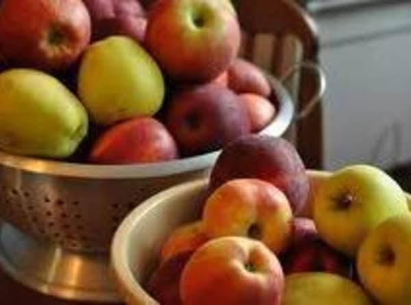 Old-fashioned Applesauce Cake Recipe