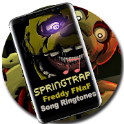 Springtrap Freddy Song Ringtones