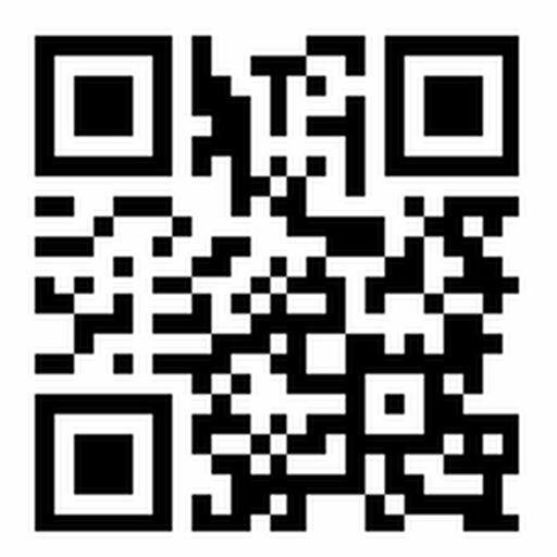 QR CODE READER - Easy, fast and free Icon