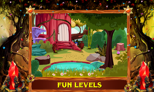 Free New Escape Games 55-50 Doors Fantasy Escape v1.0.3 screenshots 5