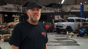 Hemi Buildup on a '55 Chevy Bel Air! thumbnail