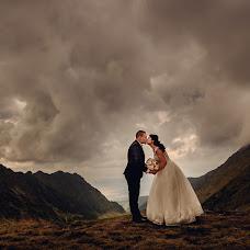 Wedding photographer Ionut Mircioaga (IonutMircioaga). Photo of 31.08.2017