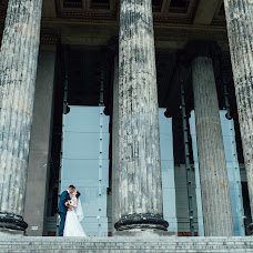 Wedding photographer Pavel Sepi (SEPI). Photo of 29.10.2015