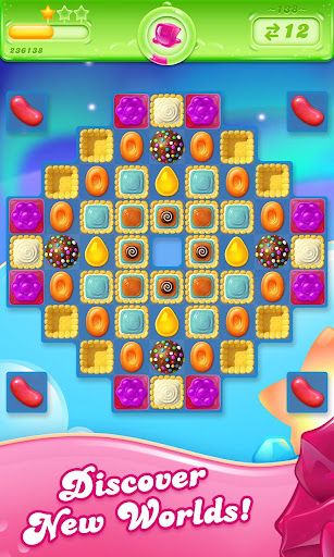 Candy Crush Jelly Saga filehippodl screenshot 6