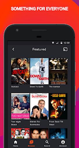 Smartflix Filmes, Séries e Animes screenshot 1