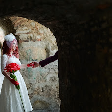 Wedding photographer Zoran Marjanovic (Uspomene). Photo of 02.12.2018