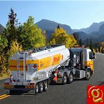 Grand City oil Truck Driver 3d