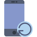 بازیابی اطلاعات گوشی icon