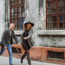 Photographer sa kasal Tatyana Bogashova (bogashova). Larawan ni 11.01.2018