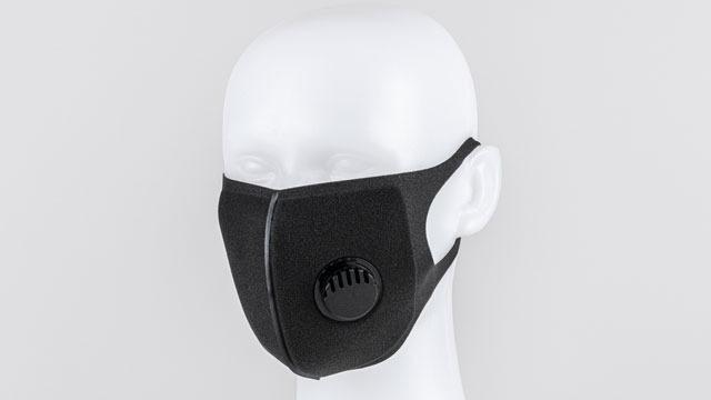 Face Shields and Masks With Exhalation Valves Ineffective at Preventing  SARS-CoV-2 Spread | Technology Networks