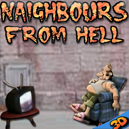 Tips Neighbors From Hell