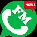 FМWHAТSAPP LATEST VERSION icon