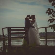 Wedding photographer Lev Bocenyuk (levv). Photo of 30.08.2015